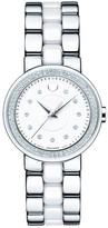 Movado Women&s Swiss Quartz Diamond Watch - 0.306 ctw