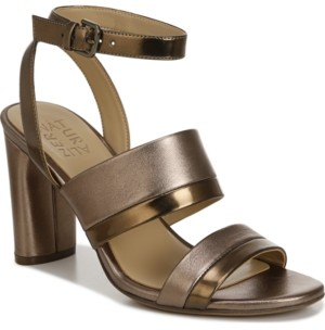 Naturalizer Ruby Ankle Strap Sandals Women's Shoes