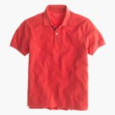 J.Crew Classic piqué polo shirt