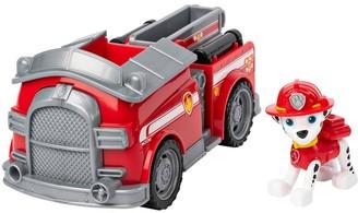 Paw Patrol Marshall's Fire Engine