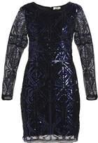 Molly Bracken Cocktail dress / Party dress navy blue