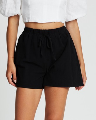 Atmos & Here Laura Shorts