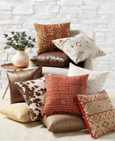 Hallmart Collectibles Western Inspiration Decorative Pillow Collection