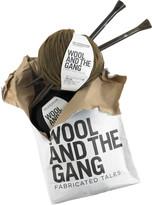 Wool and the Gang Trophy DIY wool headband kit