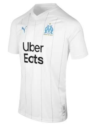 Puma Olympique de Marseille Replica Home Shirt