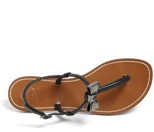 Tory Burch 'Bryn' Sandal
