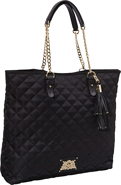 Juicy Couture Anja Tote