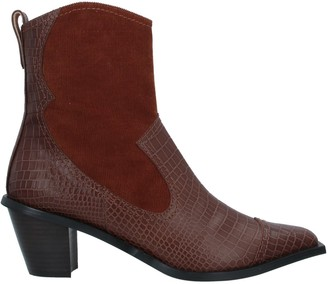 Reike Nen Ankle boots