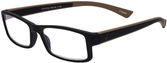 Select A Vision Select-A-Vision Men's Sportex Ar4160 Blue Reading Glasses 29 mm
