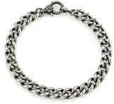 Sheryl Lowe Pave Diamond Chain Bracelet