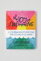 American Eagle Outfitters Chronicle Books Joy Of Swimming