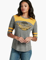 Lucky Brand Triumph Wings Tee