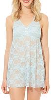 Betsey Johnson Lace Babydoll Dress