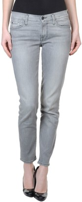 7 For All Mankind Denim pants