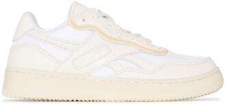 Reebok x Victoria Beckham Dual Court II low-top sneakers