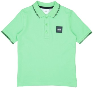 Little Marc Jacobs Polo shirts