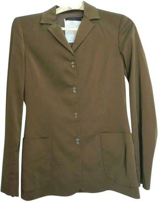Romeo Gigli Silk Jacket for Women