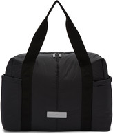 adidas by Stella McCartney Black Shipshape Duffle Bag