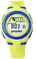 OTS O.T.S Cute Fashion Waterproof Children Boys Girls Digital Sport Watch with Alarm, Chronograph, Date