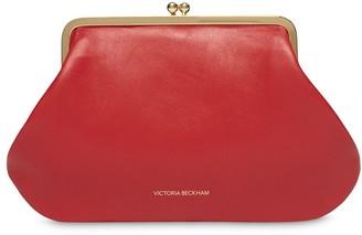 Victoria Beckham Pocket clutch