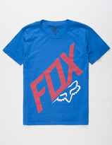 Fox Closed Circuit Boys T-Shirt