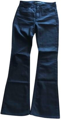 Drykorn Black Cotton - elasthane Jeans for Women