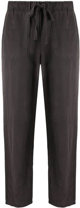 Rails Graham cropped trousers