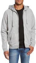 Frame Men's French Terry Zip Hoodie