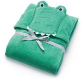 Carter's Unisex Hooded Bath Swim Towel ( Alligator) by