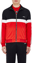 Givenchy Men's Colorblocked Track Jacket