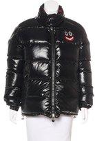 Moncler X Friendswithyou Malfi 2 Jacket