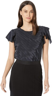 Nic+Zoe Women's Fiesta TOP