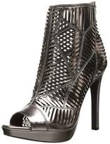 BCBGeneration Women's Gabriela Platform Ankle Boots.