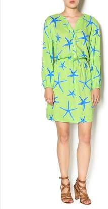 The Haley Boutique Stella Starfish Dress