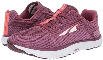 Altra Footwear Escalante 2 (Rose/Coral) Women's Running Shoes