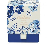 Cath Kidston Spray Flowers Single Wick Frosted Glass Candle