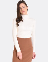 Forcast Rylee Turtle Neck Sweater