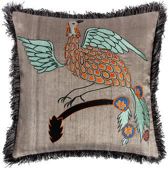 DAY Birger et Mikkelsen Bird of Paradise Cushion Cover - 40x40cm - Masala