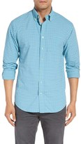 Vineyard Vines Men's 'Merrymount - Murray' Classic Fit Gingham Sport Shirt