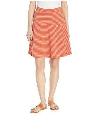 NAU Astir Swing Skirt Stripe