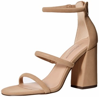 BCBGeneration Women's Rain Dress Sandal Heeled