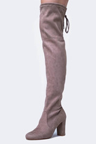 Chinese Laundry Bachelorette Thigh High Boots