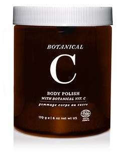 One Love Organics Botanical C Body Polish