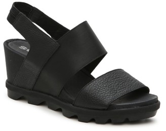 Sorel Joanie Wedge Sandal