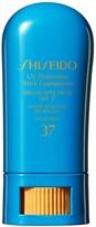 Shiseido Sun Protection Stick Broad Spectrum SPF 37 Sunscreen