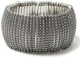 Banana Republic Pearl stretch cuff