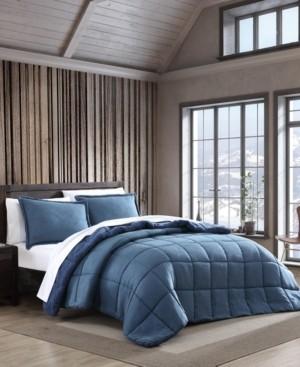 Eddie Bauer Sherwood Blue King Comforter Set