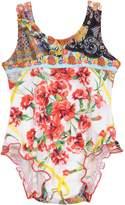 Dolce & Gabbana One-piece swimsuits - Item 47201343