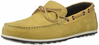 Geox Men's Mirvin B Suede Moccasin Shoe