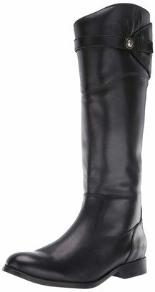 Frye Women's Molly Button Tall Knee High Boot